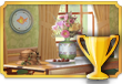 Quest Task Trophy Tsarina's Room-icon