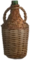 HO StillLife Wicker Bottle-icon