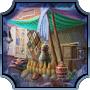 Share Moroccan Bazaar-feed
