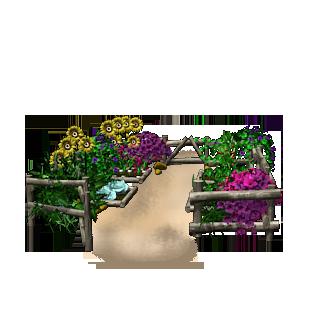 FileMarketplace Vegetable Garden Icon