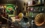 Scene Pawn Shop-icon