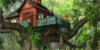 Scene Secluded Treehouse (Scene)-icon