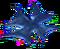 HO UWreck Iron cross-icon