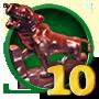 Quest Kipling's Tiger 10-icon