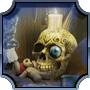 Share Voodoo Shop-feed