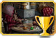 Quest Task Trophy Hermitage Room-icon