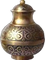HO Golden Urn-icon