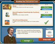 Quest Reading The Tea Leaves 3-Screenshot