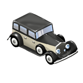 Image Marketplace Classic Luxury Car Icon Png Hidden Chronicles