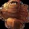 HO OrientE Leather Duffel Bag-icon