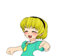 Houjou Satoko