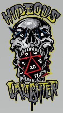 Old HLP logo