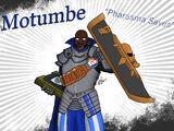 Motumbe