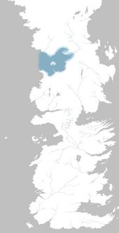 Mapa Bahía de Hielo