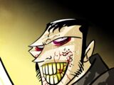 Caballero Sonriente