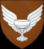 Emblema Arlan de Pennytree