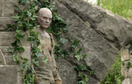 Hombre de Piedra HBO