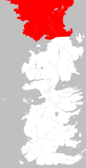 Mapa Más allá del Muro
