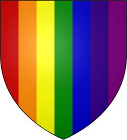 Guardia Arcoiris
