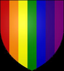 Guardia Arcoiris