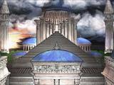 Templo de las cantoras lunares