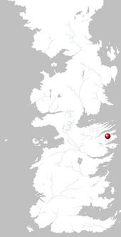 Mapa Arcolargo