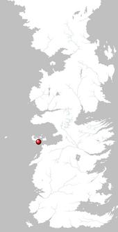 Mapa Pyke