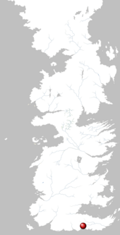 Mapa Vaith