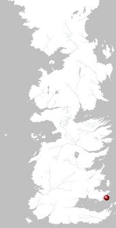 Mapa Piedraverde