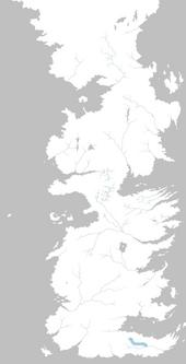Mapa río Azote