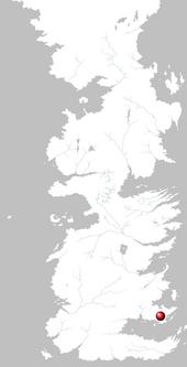 Mapa Niebla