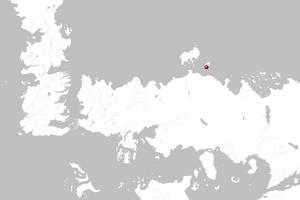 Mapa Ib Sar