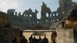 Pozo Dragón HBO©