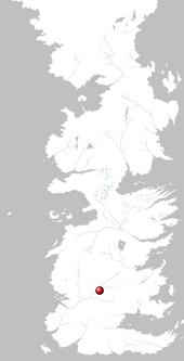 Mapa Granmesa