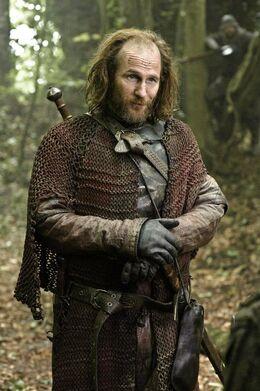 Thoros de Myr HBO