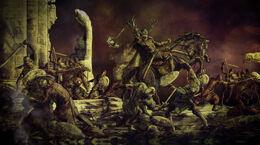 Batalla de Refugio Estival 2 HBO
