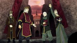 Boda hijos de Aenys I Histories & Lore