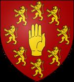 Emblema Tyrion Mano del Rey