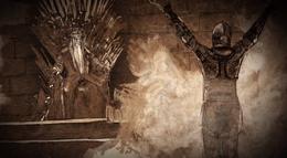 Ejecución Rickard Stark