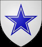 Emblema Patrek de la Montaña del Rey