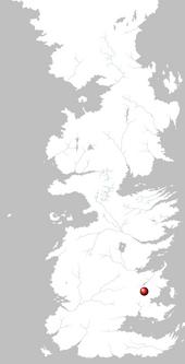 Mapa Bosquealto