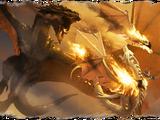 Batalla bajo el Ojo de Dioses