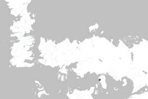 Mapa Faros
