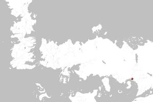 Mapa Jinqi