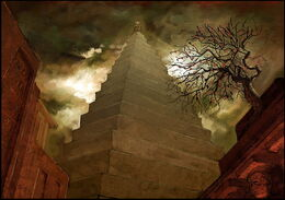 Great Pyramid by Marc Simonetti©