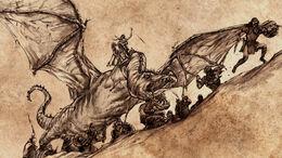Rhaenys Targaryen Meraxes HBO