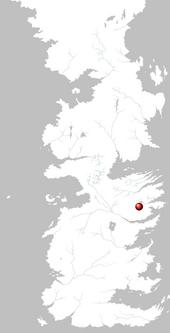 Mapa Fuerterrojo