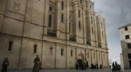 Banco de Hierro de Braavos HBO