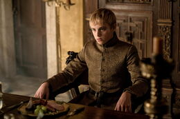Tommen Baratheon T5 HBO