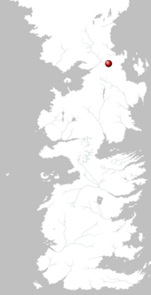 Mapa Árbolblanco